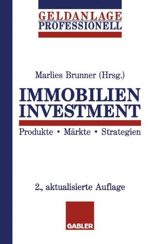 Immobilieninvestment