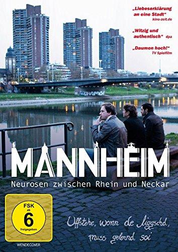 MANNHEIM – Neurosen zwischen Rhein und Neckar