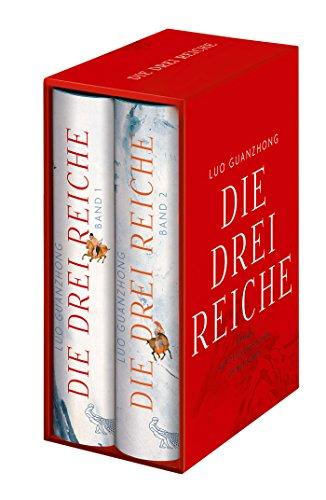 Die Drei Reiche: Roman