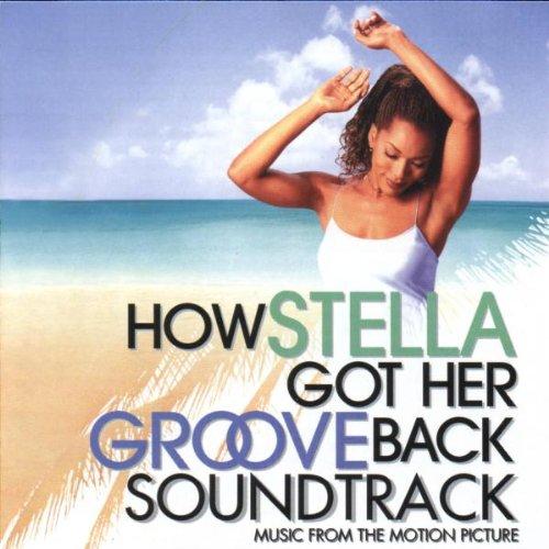 Stella's Groove – Männer sind die halbe Miete (How Stella Got Her Groove Back)