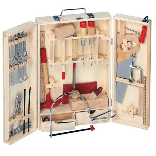 Pebaro 462 – Starter-Set für kleine Handwerker