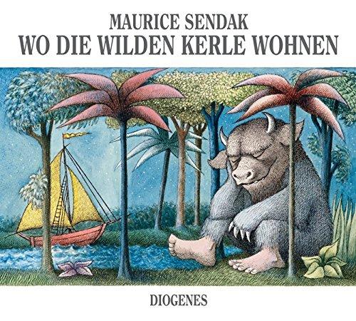 Wo die wilden Kerle wohnen (Kinderbücher)